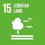 Artenvielfalt & Ökosysteme schützen