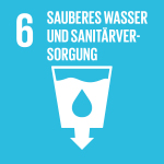 Lebensgrundlage Wasser schützen